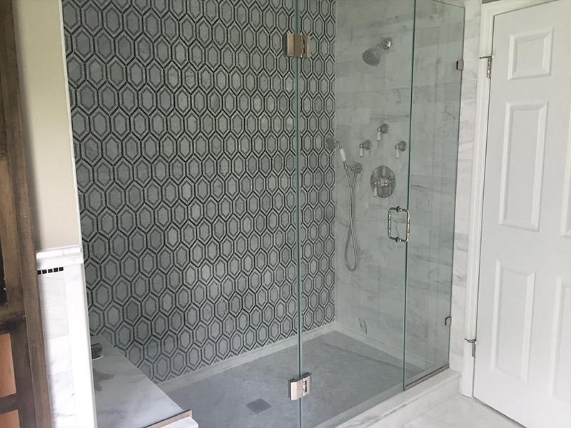 complete bathroom remodel. Interesting Remodel And Complete Bathroom Remodel E